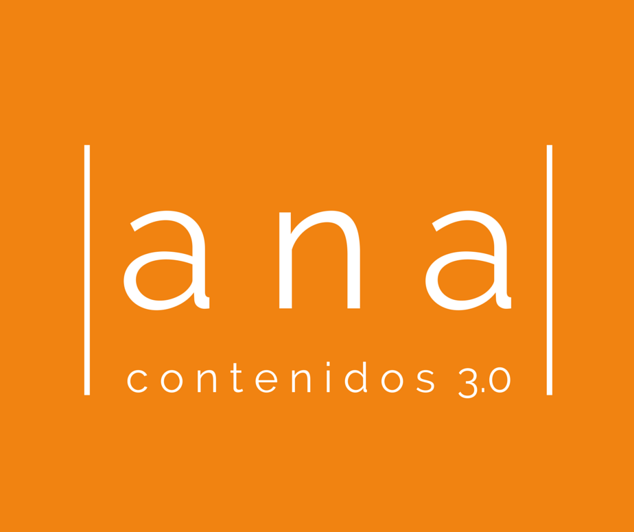 | a n a | contenidos 3.0